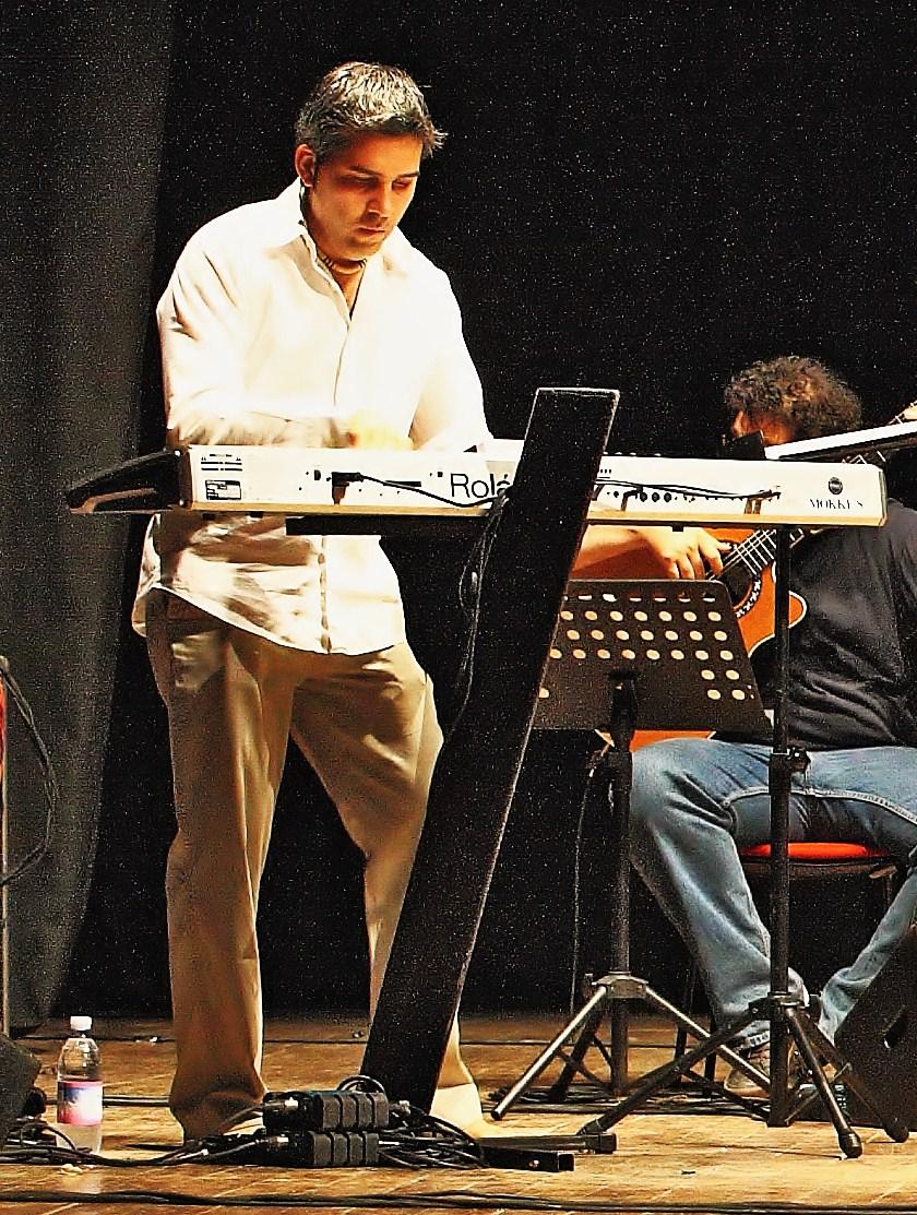 Sara Van (Italia 2004)  - Raimundo Nieves