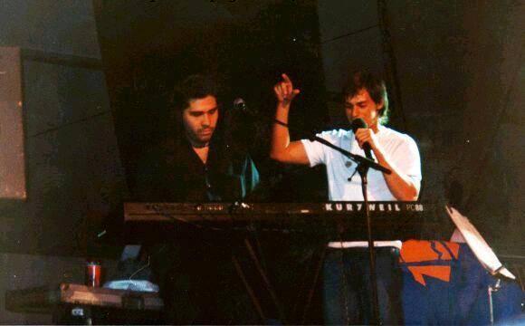 Carlos Baute 2000/2005  - Raimundo Nieves