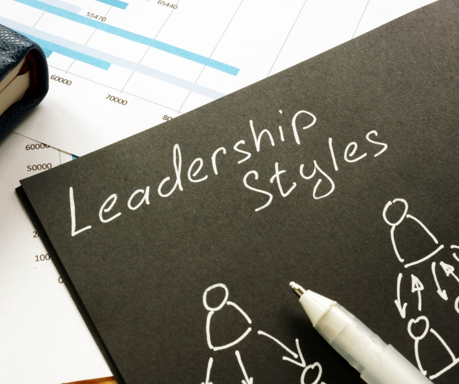 7 CEO Leadership Styles and How to Discover Your Own