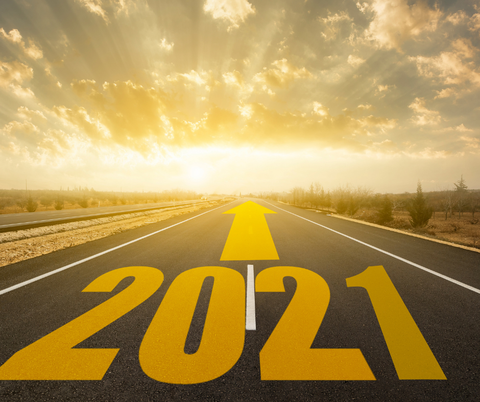 CEO Projections 2021: Reigniting the Growth Engine