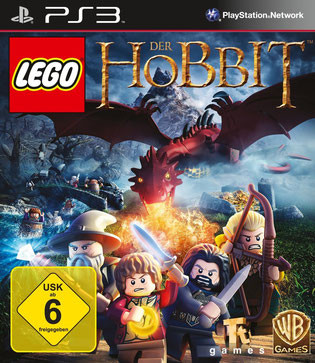 Lego: Der Hobbit