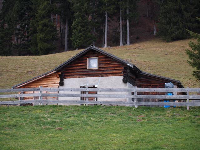 ハイジの家