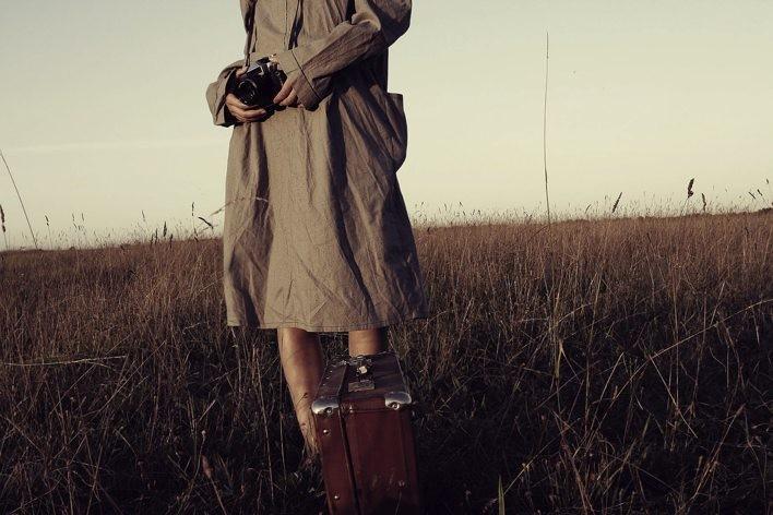 """【ひとりで旅する】あなたが一人旅を""""しなければならない""""8つの理由"""