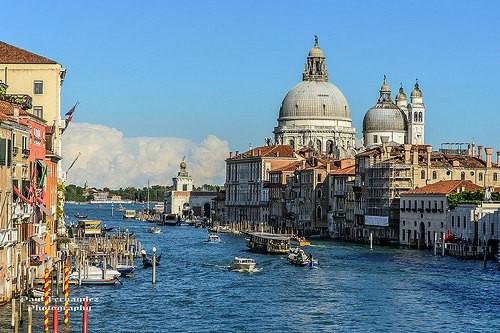 ヴェネツィア by Paul Fernandez