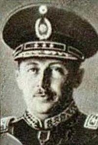 アルフレド・ストロエスネル