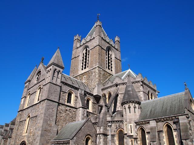 聖パトリック教会