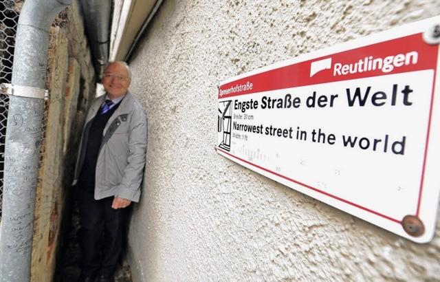 ドイツ、ビンのリサイクルボックス