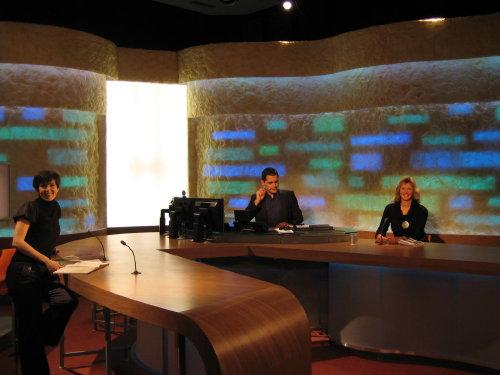 Cosa è denaro? Radiotelevisione della Svizzera Italiana con Irina Reylander