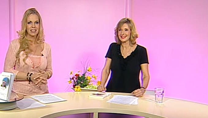 Astrotv Berlin: Geld und Gold mit Irina Reylander