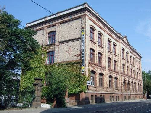 Künstlerhaus 188
