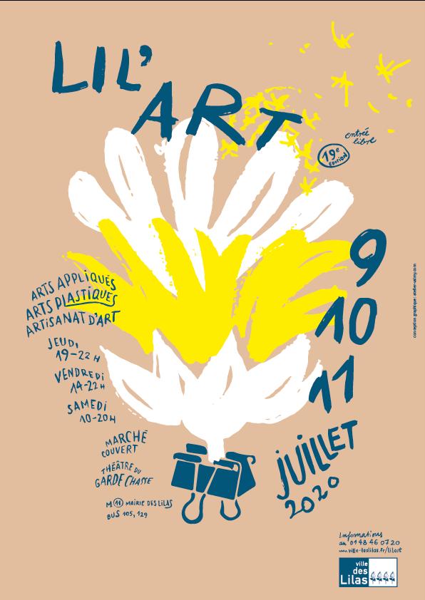 LIL'ART 2020