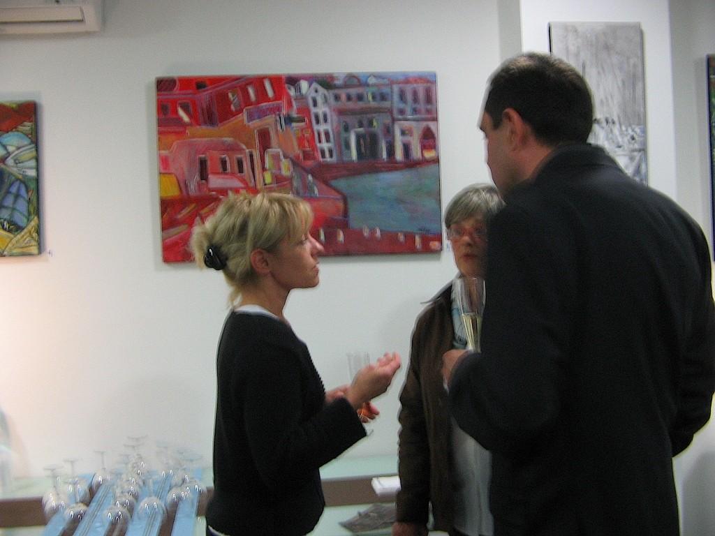 2010 MÉRIGNAC Événement