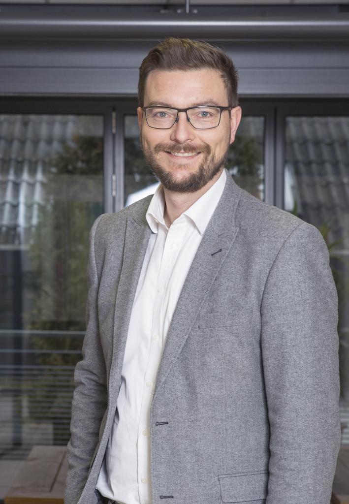 Marco Gürtler [Geschäftsführung]