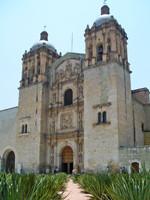 オアハカのサント・ドミンゴ教会
