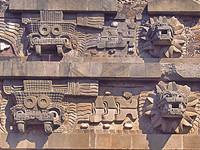 メキシコの「古代都市テオティワカン」