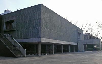国立西洋美術館本館