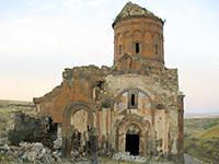 アニ遺跡の聖グレゴリオ教会
