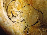 世界遺産「アルデッシュ、ショーヴェ・ポンダルク洞窟壁画」