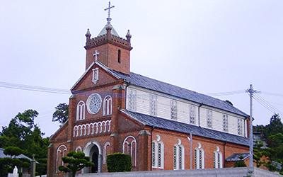 黒島天主堂