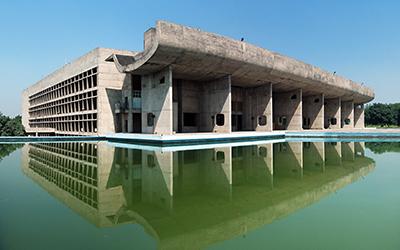 チャンディーガルの立法議会