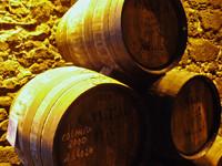ポート・ワインの酒樽