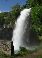 Cascade de Salles-la Source