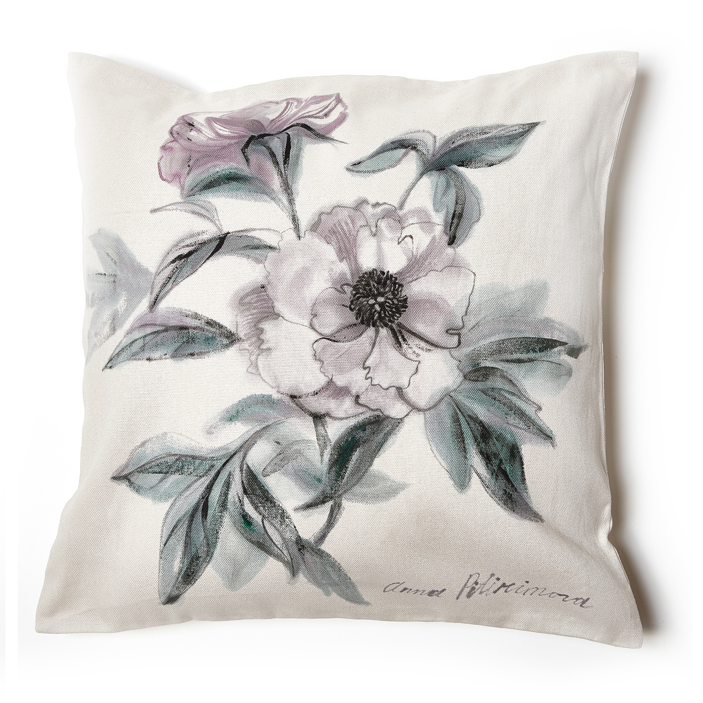 Peony. Provence collection. 50×50cm. Cotton 100%.  Avaliable in different sizes and colors