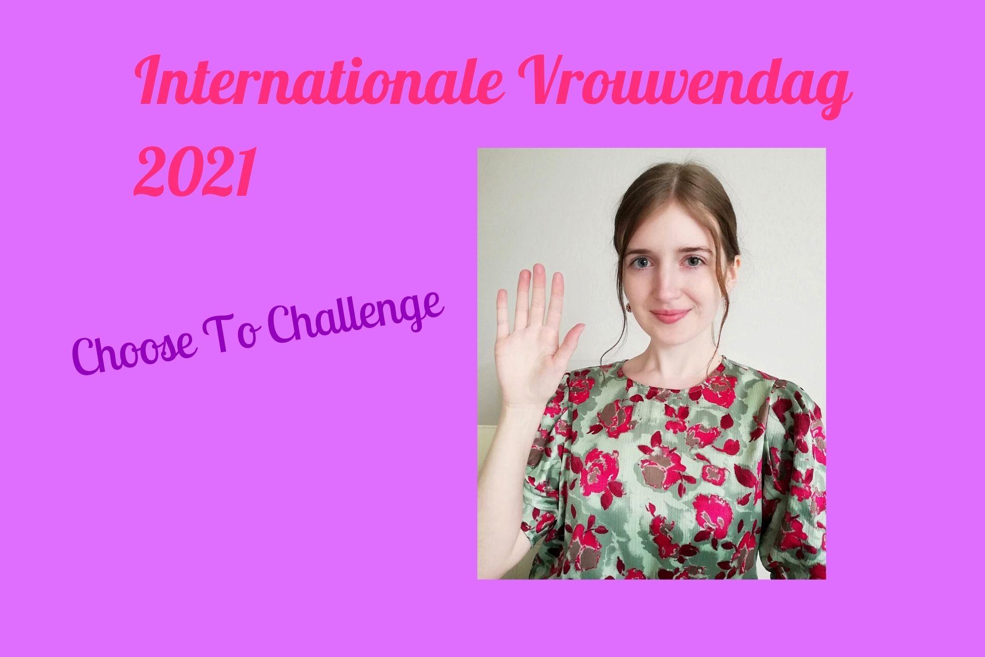 Internationale Vrouwendag 2021: Ja, die is nog nodig