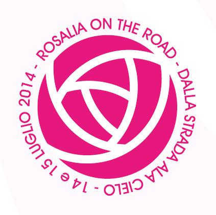 logo realizzato da Elisa Martorana