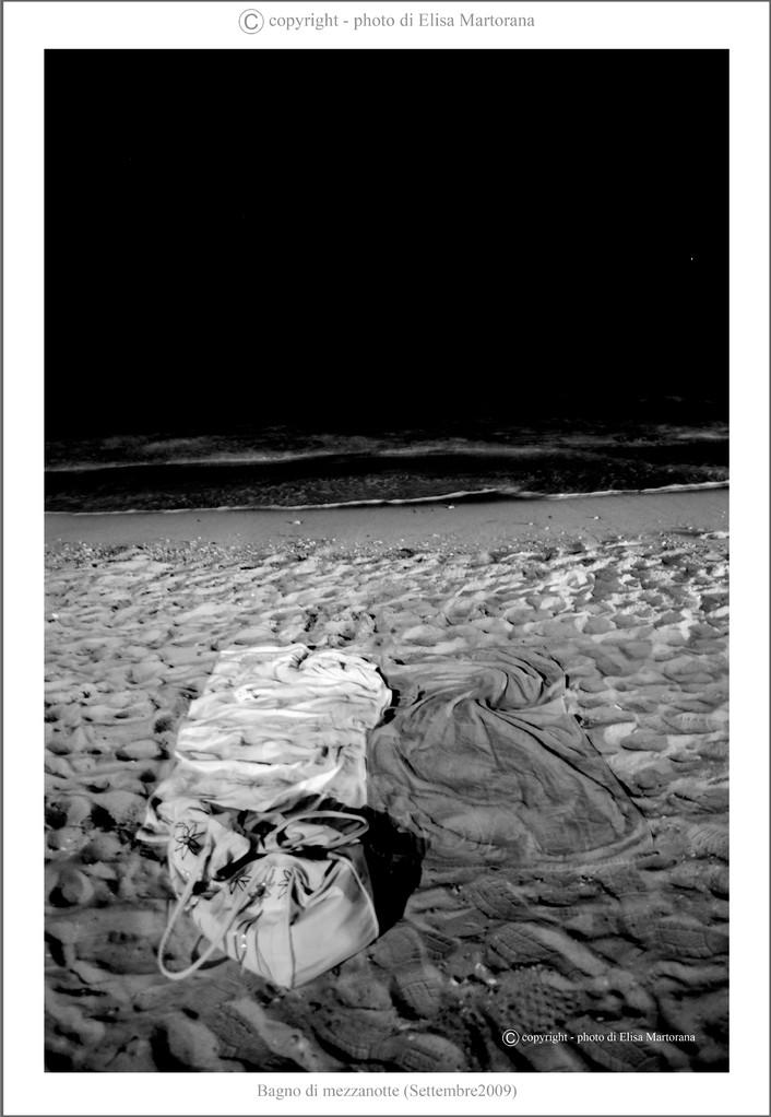 """""""Il Mare, color del vino"""" (2010) di Elisa Martorana"""