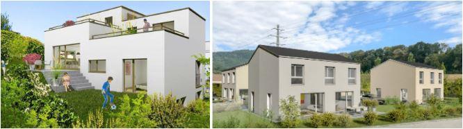 Immobilien Langenthal Olten
