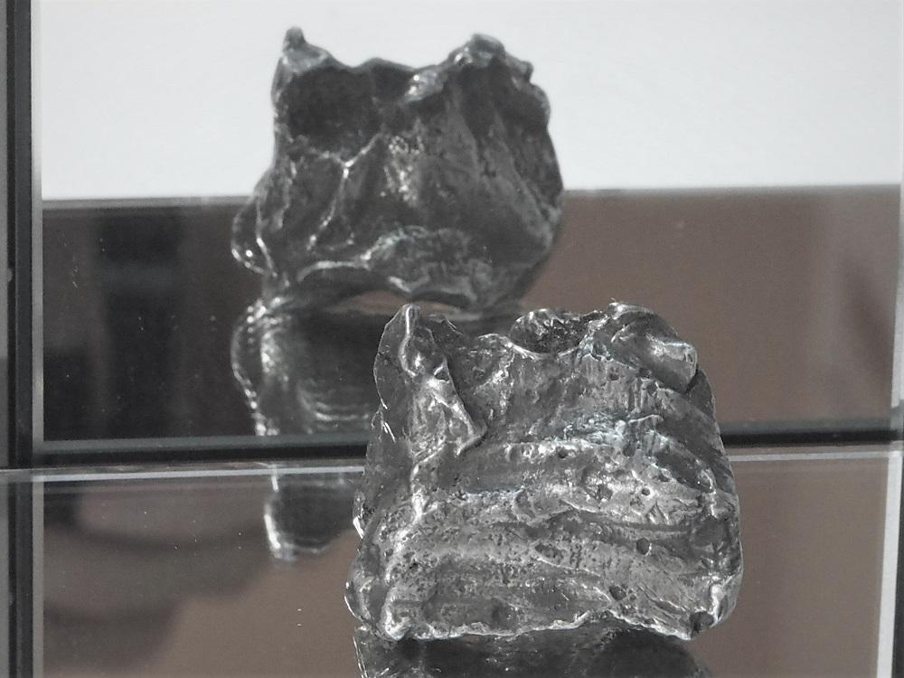 Meteorit aus Russland