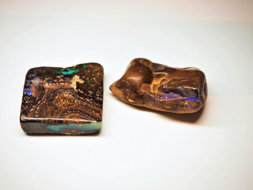 Boulder Opal Australien