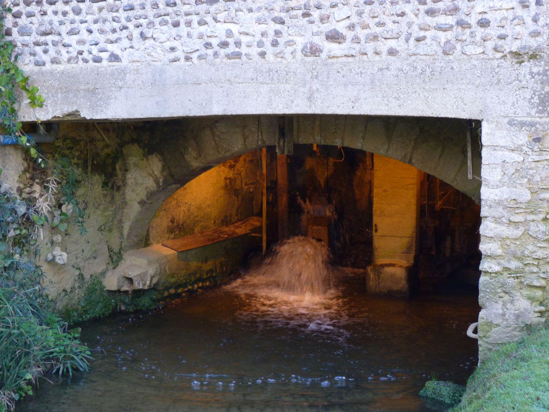 Moulin de Garos - Tourisme Nord Béarn Madiran
