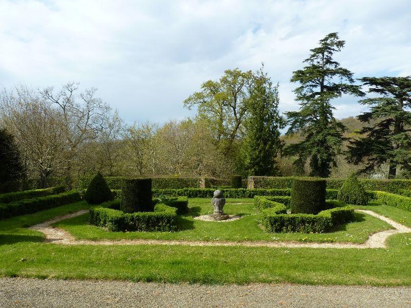Jardins du Château de Mascaraàs - Tourisme Nord Béarn Madiran