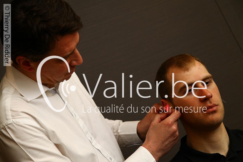 Frédérik Frison Thierry De Ridder Valier #5