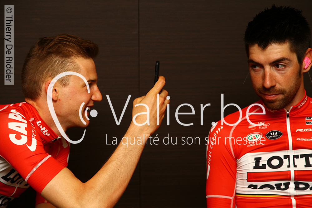 Tim Wellens Thomas De Gendt