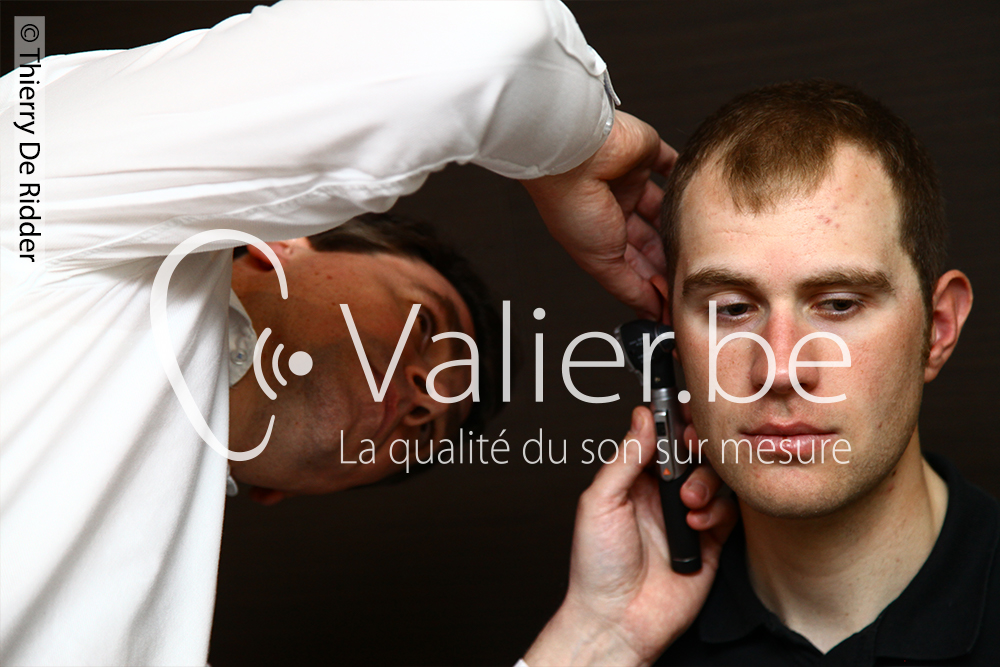 Frédérik Frison Thierry De Ridder Valier #2