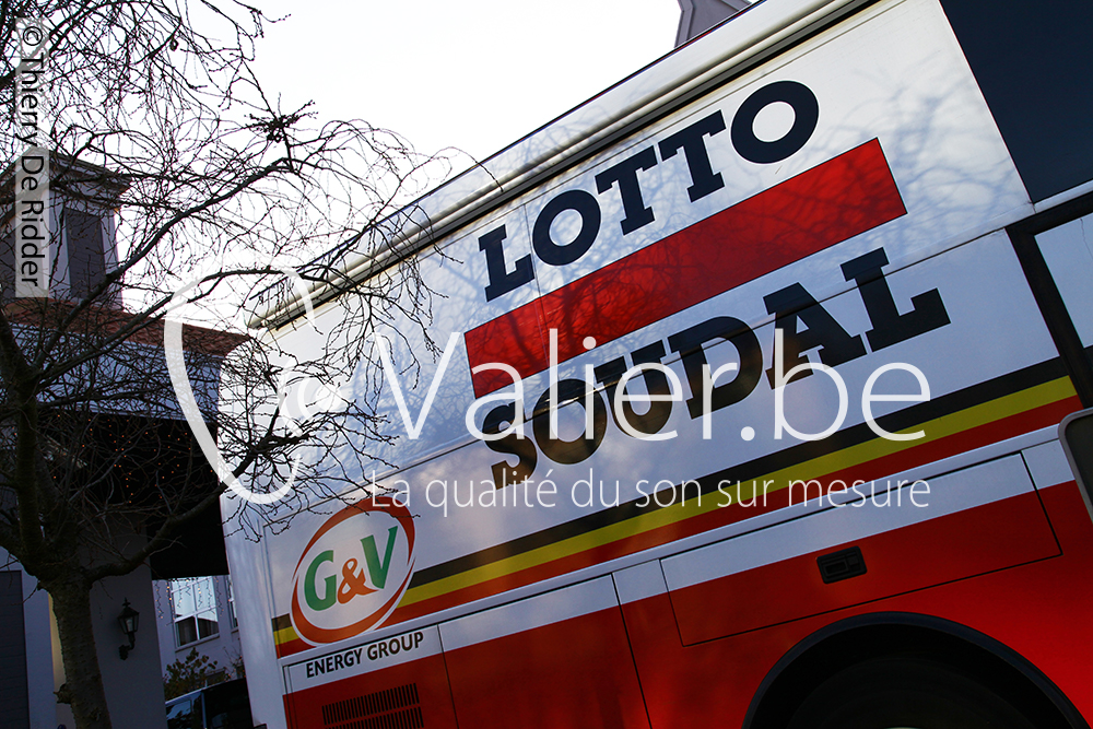 Lotto-Soudal 2017 Valier