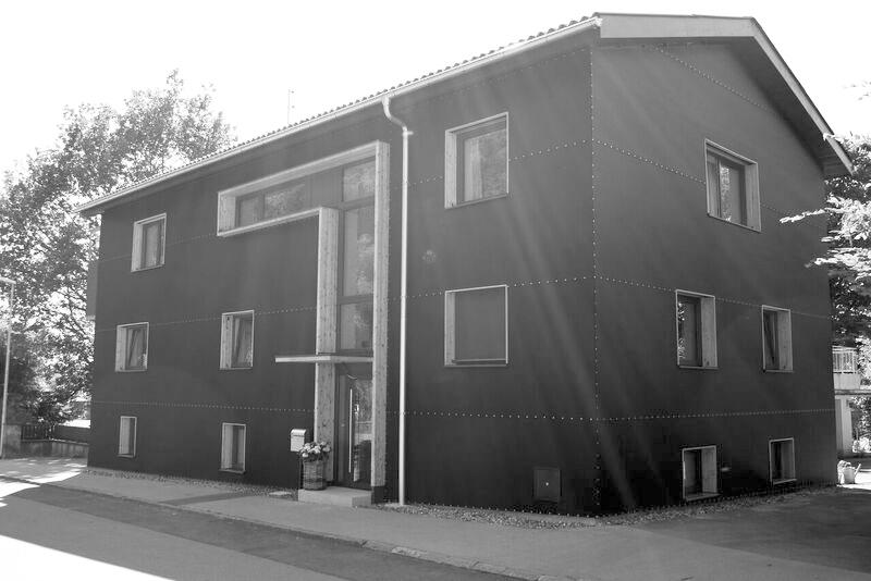 Umbau Haus I., Hohenems