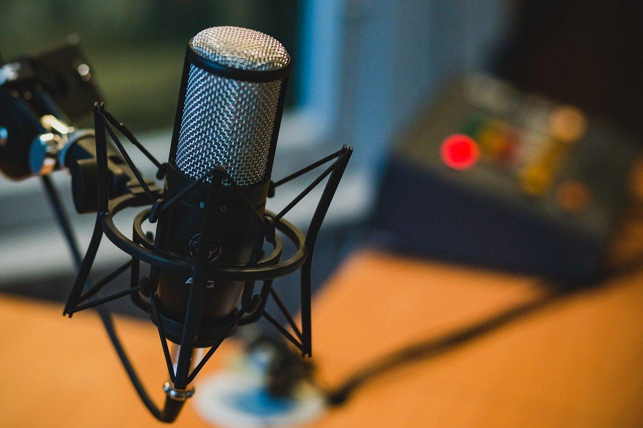 Paul probiert: Eigenen Podcast starten
