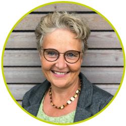 Claudia Ax - Ihre Seniorenassistentin