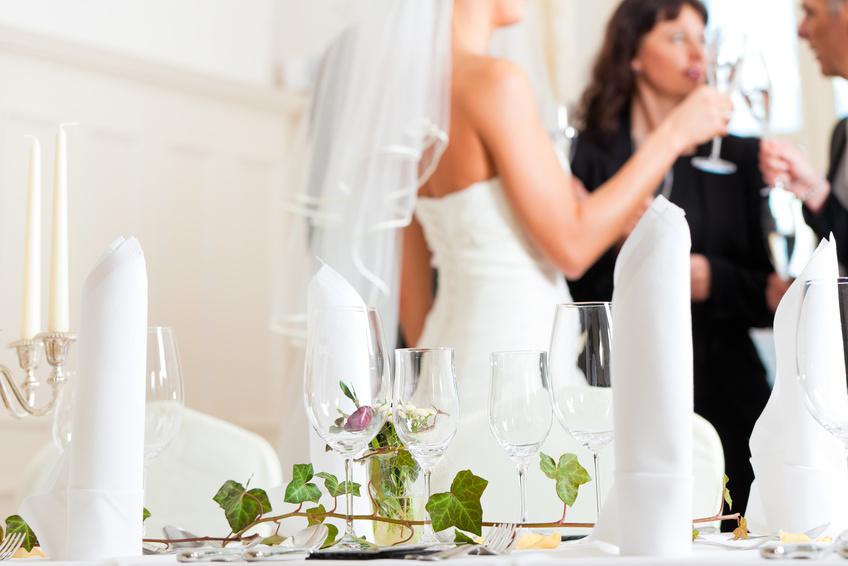 Hochzeit Catering Lübeck