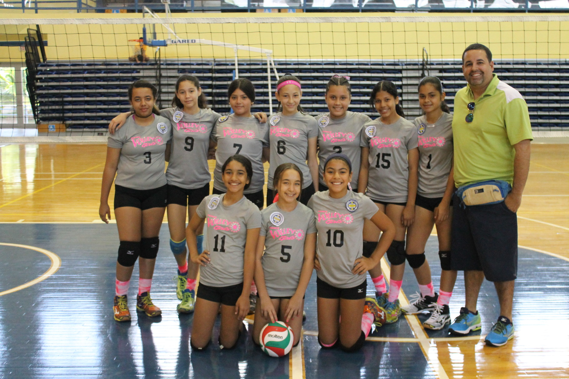 PONCE VOLLEY