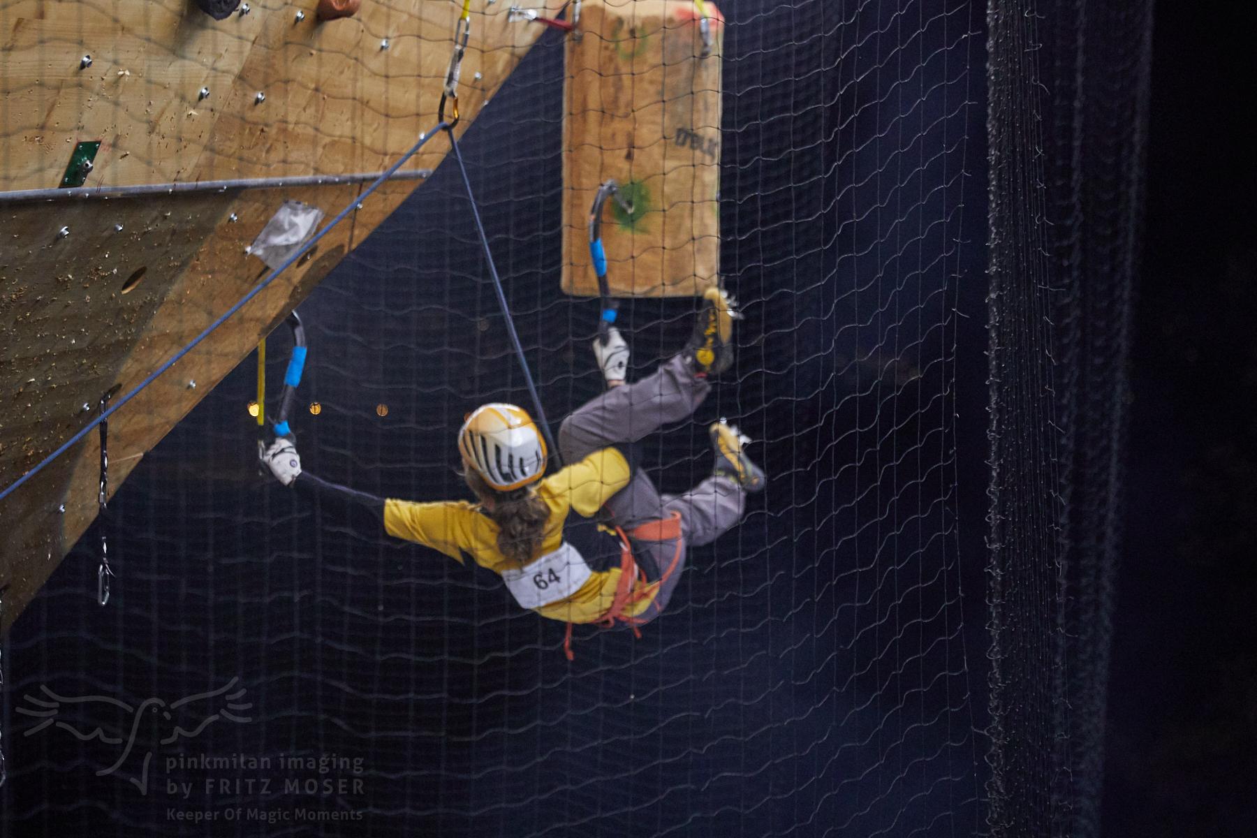 UIAA European Ice Climbing Cup