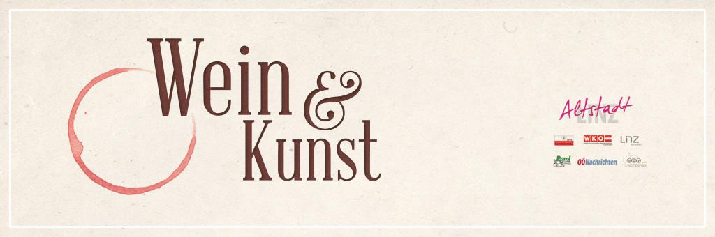 Wein & Kunst in Linz 2. & 3. Sept