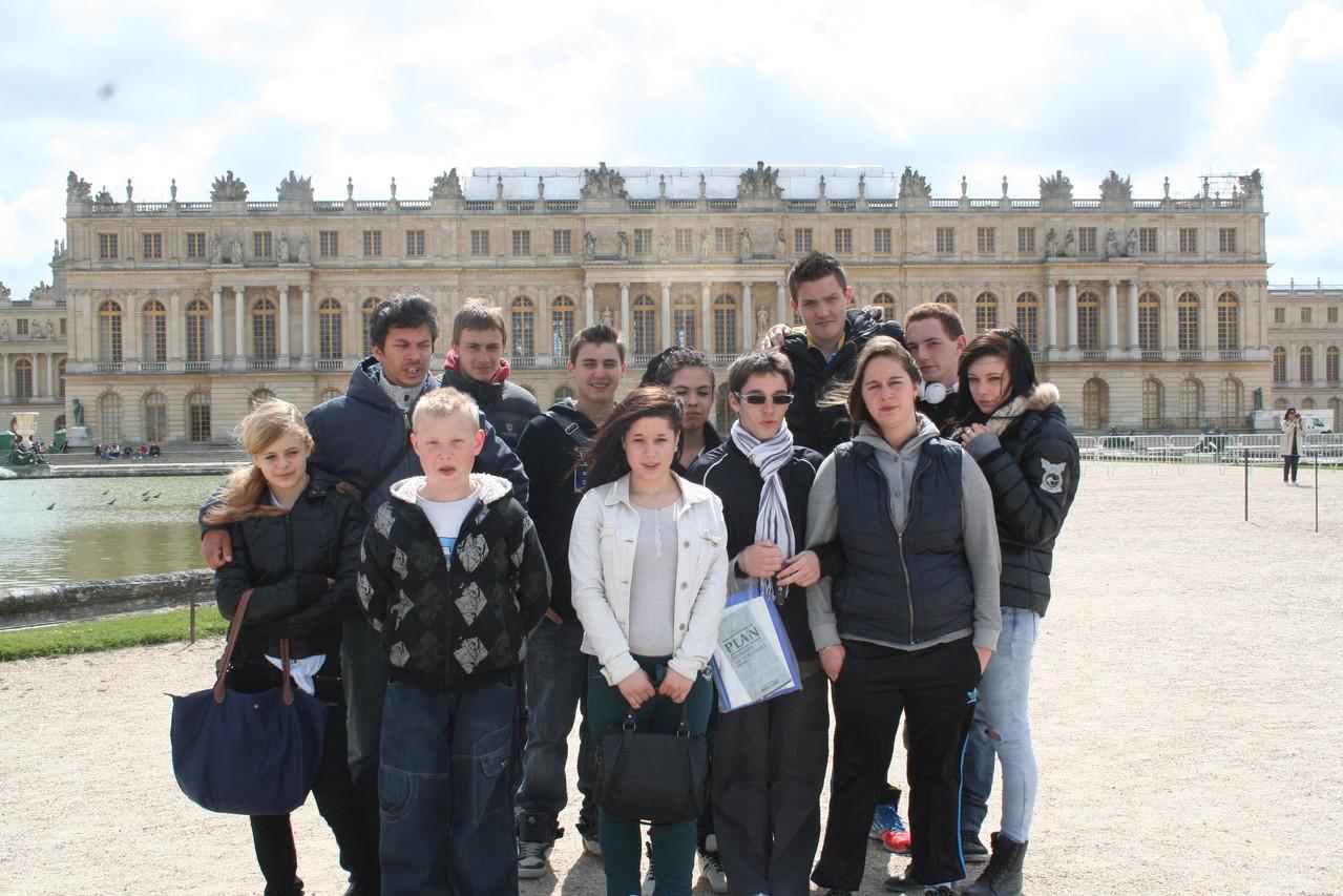 Les touristes Bourgueillois