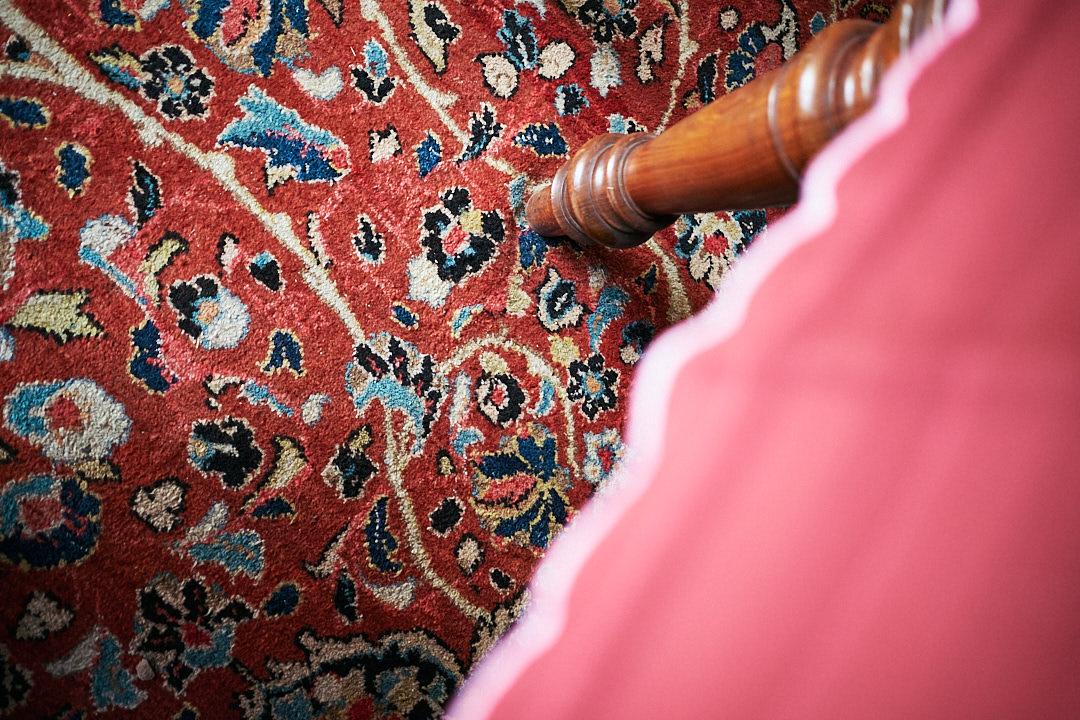 Hausbesuche – Spuren und Fragmente