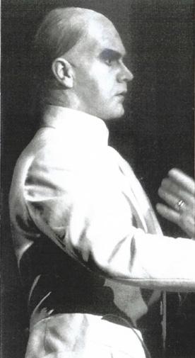 """als Horace in """"Venus"""" von O. Schoeck"""
