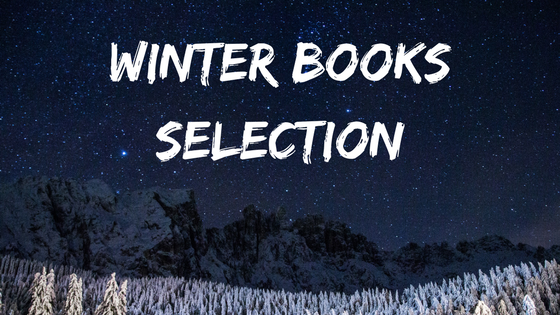 Selection livres hiver